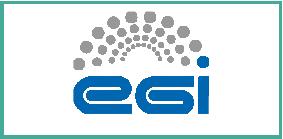 Consortium: EGI