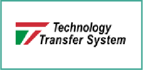 Consortium:  TTS Technology Transfer Systems SRL