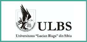 Consortium: Universitatea Lucian Blaga Din Sibiu