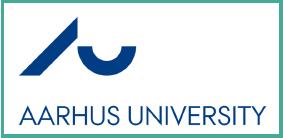 Consortium: Aarhus Universitet