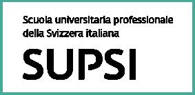 Consortium:  Scuola Universitaria Professionale della Svizzera Italiana