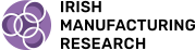 Irish Manufacturing Research Logo