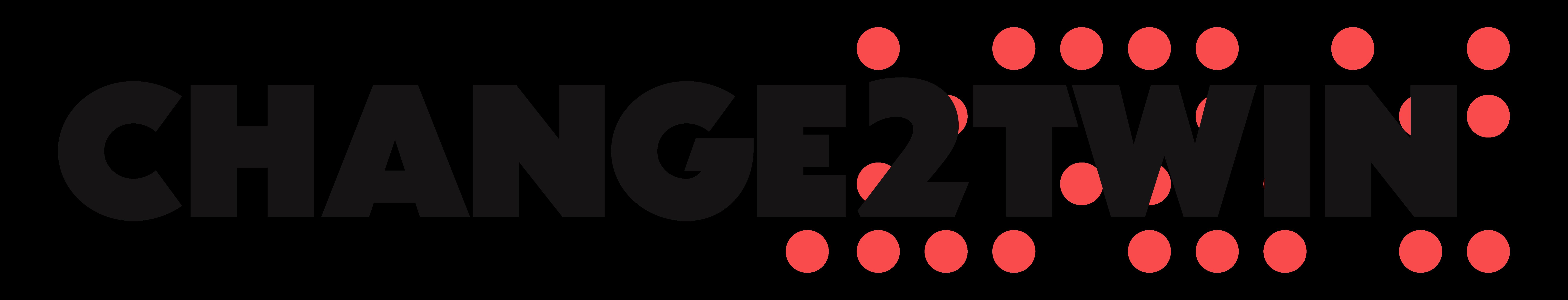 Change2Twin Logo
