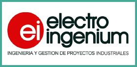 Electroingeniería Industrial XCLC Logo