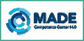 MADE s.c.a r.l. logo