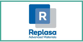 Logo Replasa