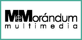 Memorandum Multimedia Logo