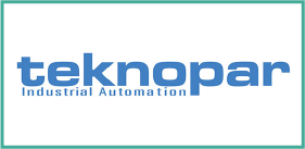 Logo Tecnopar Turkey